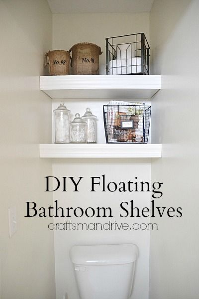 Innovative Floating Cube Shelves Are Great Way To Take A Blank Wall And Adding