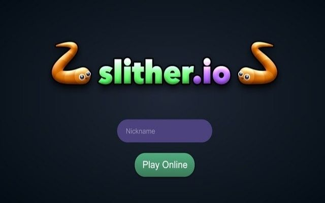 Play Slither Io Unblocked At School Unblocked Slitherio Slitherio Game Happy Wheels Game
