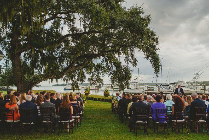 Blog Yacht Club Savannah Wedding Photographer