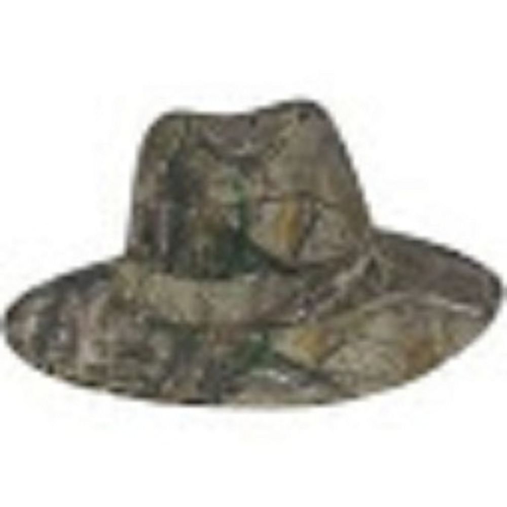 Men s Realtree Xtra Safari Boonie Camo Fitted Hat Outdoors Fishing Hunt Size  S-M  Realtree  Safari 1d64a6c5c20b