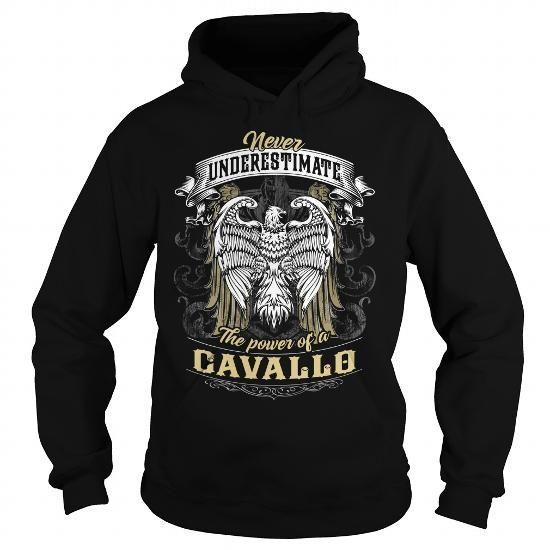 CAVALLO CAVALLOBIRTHDAY CAVALLOYEAR CAVALLOHOODIE CAVALLONAME CAVALLOHOODIES  TSHIRT FOR YOU