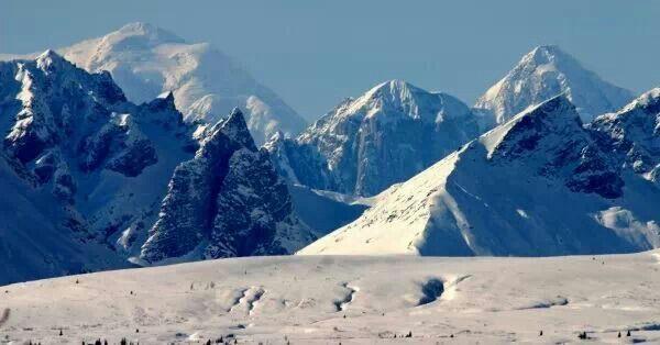 Alaska | Nature | Alaska, Mountains, Visit alaska