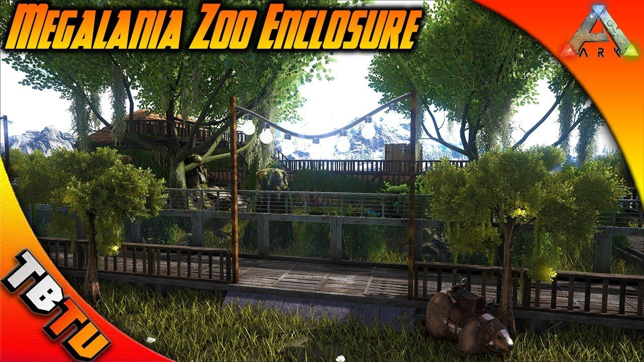 Mutated megalania zoo enclosure ark survival evolved mutation zoo mutated megalania zoo enclosure ark survival evolved mutation zoo e4 youtube malvernweather Image collections