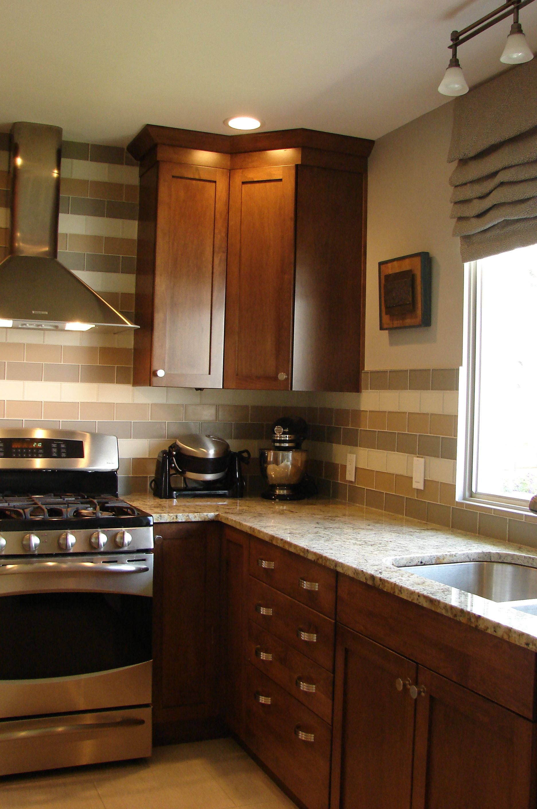 Brentwood Kitchen Renolike The Look Need Different Colors Kitchen Kitchen Remodel New Kitchen