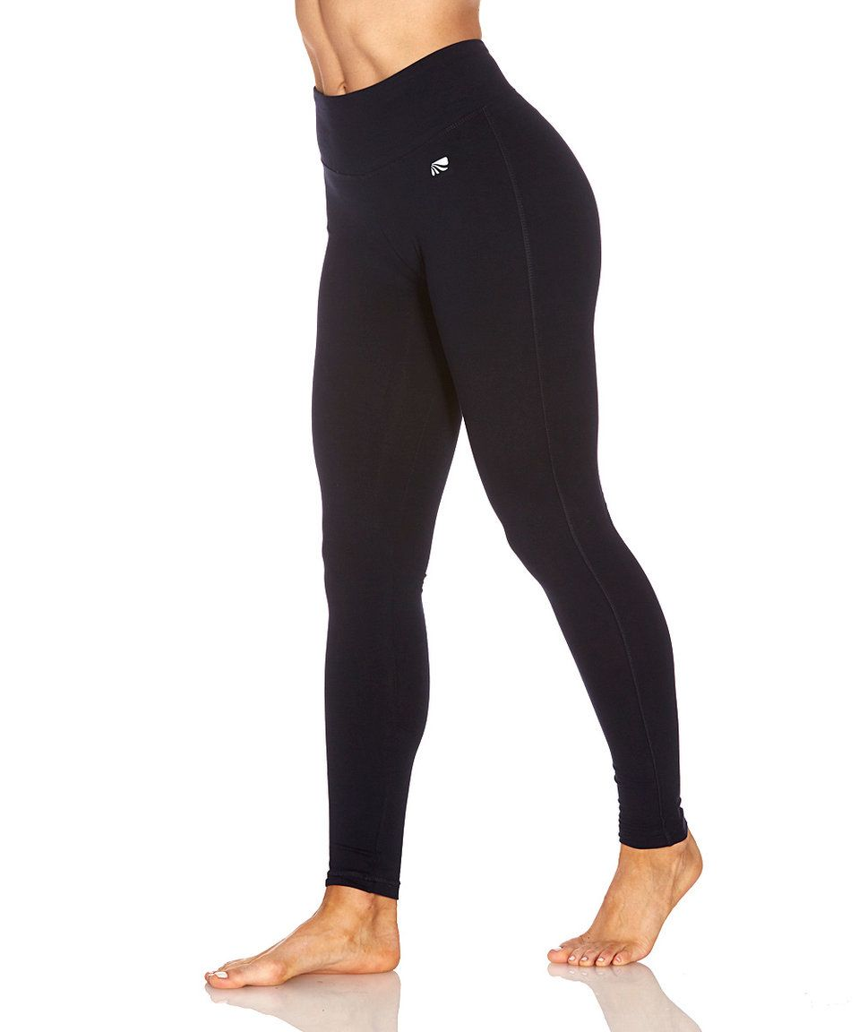 3d1caa8823f8 Take a look at this Marika Midnight Navy Camille Tummy Control 27    Leggings today!