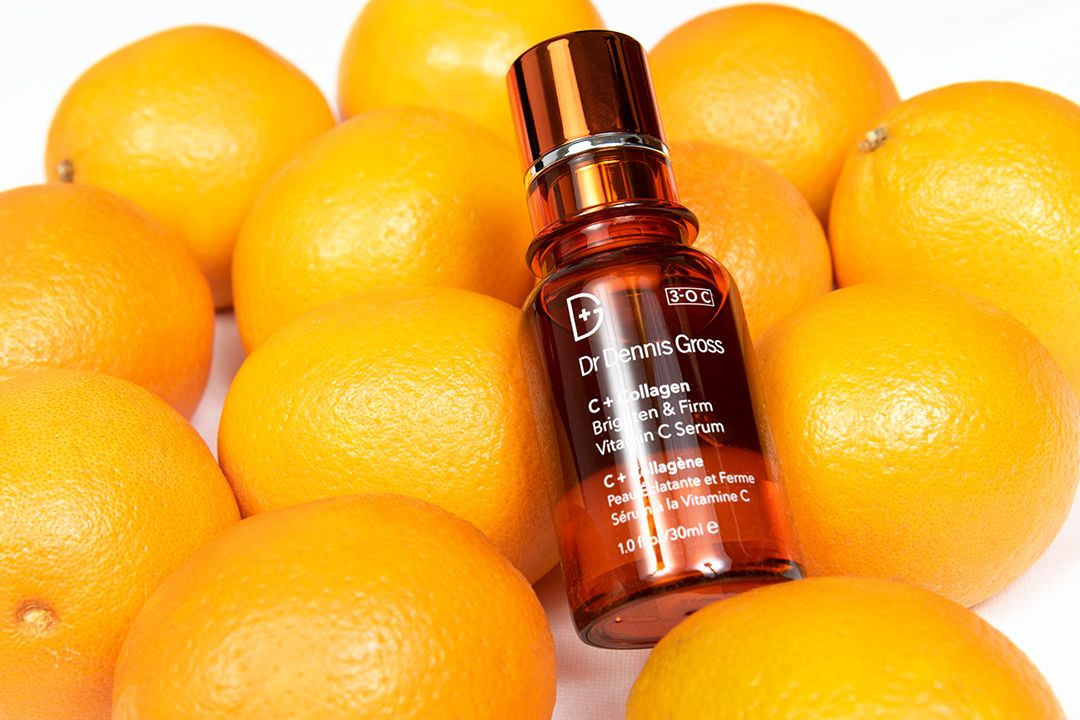 What Is The Best Form Of Vitamin C In Skin Care Firmes