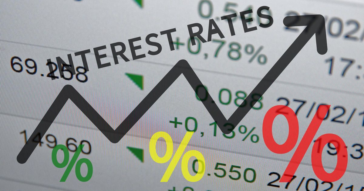 Fed rate hike heres how it hits credit cards loans