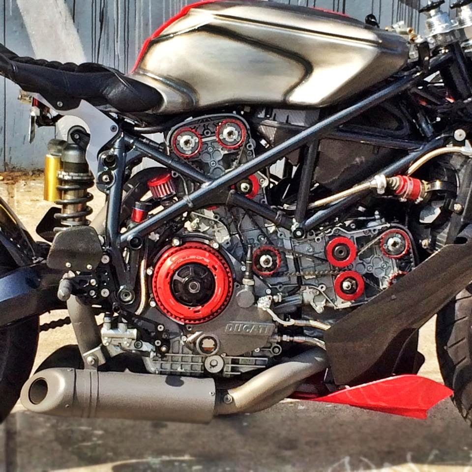 Cafe Racer Engines Fuel Passions Ducati 749 Ducati Cafe Racer Cafe Racer Motorcycle