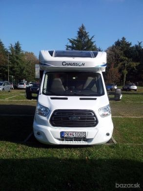 CHAUSSON 510 FLASH