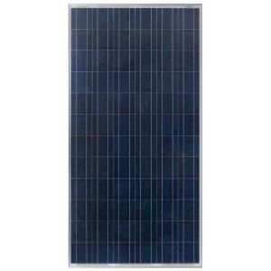 Grape Solar 280 Watt Polcrystalline Solar Panel Gs P 280 Fab1 At The Home Depot Solar Panels Solar Pv Panel Solar Cell