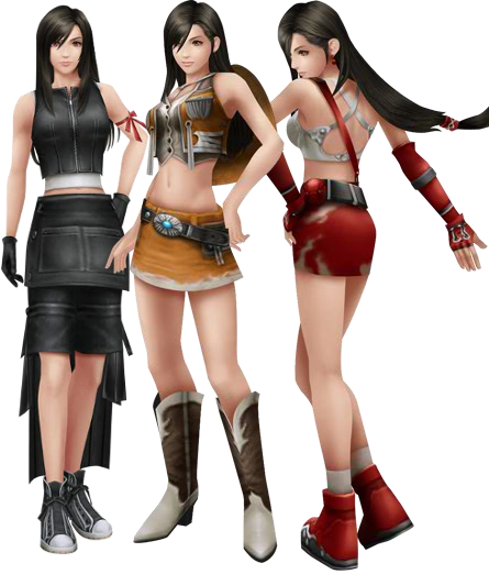 Join. Final fantasy tifa lockhart with you