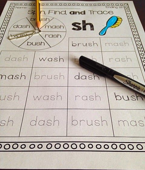 Word Work Printables  3 easy prep activity sheets  These are great     Word Work Printables  3 easy prep activity sheets  These are great for  centers