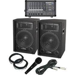 Phonic 620 Pa System