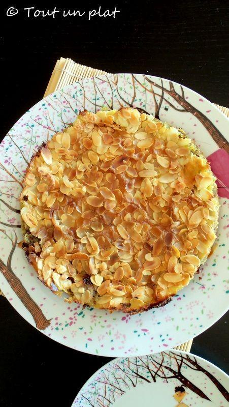Un classique sur la blogosphère culinaire :) Je sais je viens après la bataille. Comme d'hab j'ai envie de dire. Mais je dois avouer que si je ne croulais pas sous les pommes (déjà dit?…