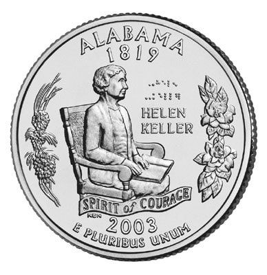What Are State Quarters Worth Now - Rare us state quarters