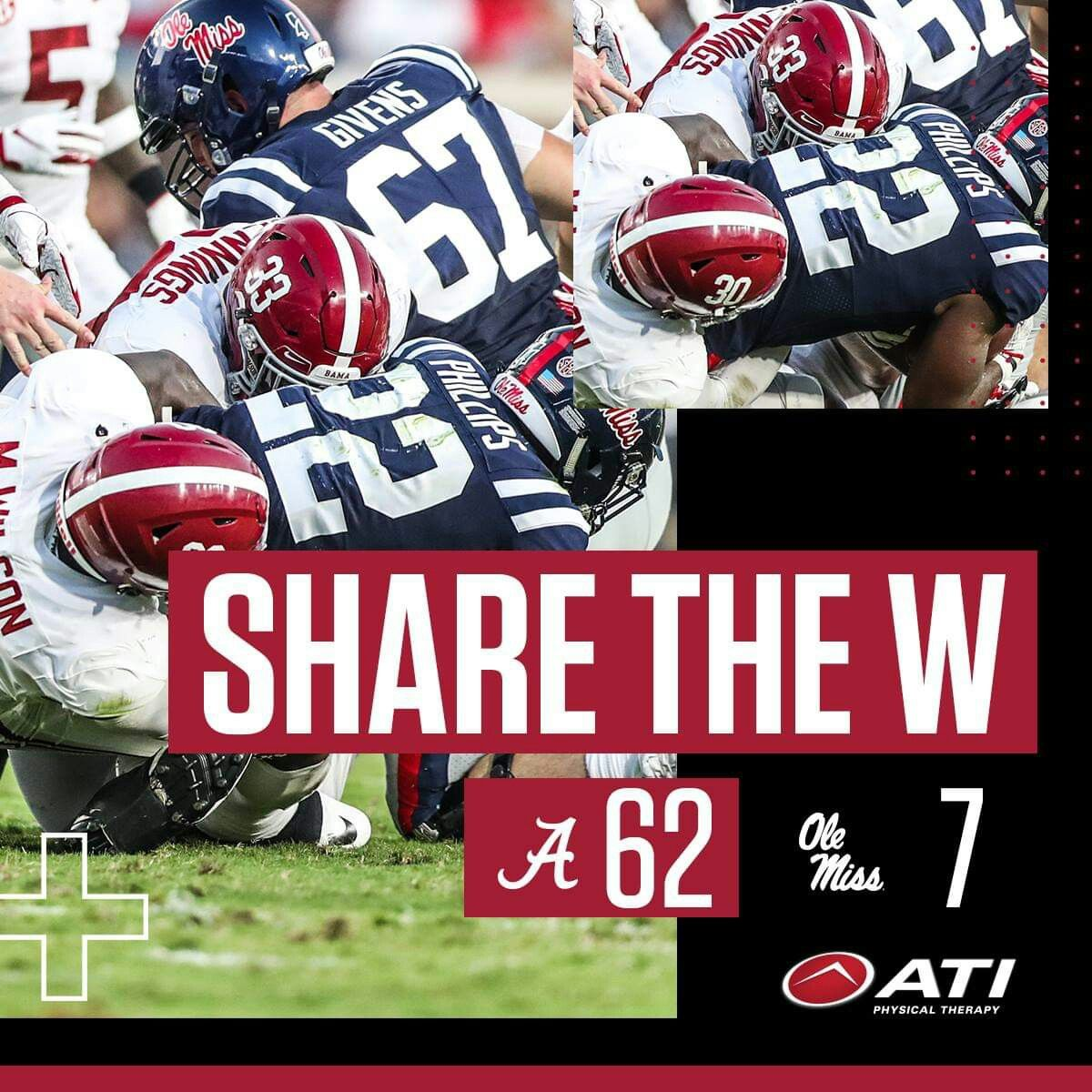 Pin by Strickland on Alabama football Alabama