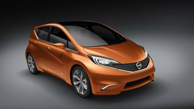 Next Nissan Leaf To Get A More Mainstream Look Much Bigger Capacity Battery 185 Miles Nissan Cars Nissan Leaf Hatchback