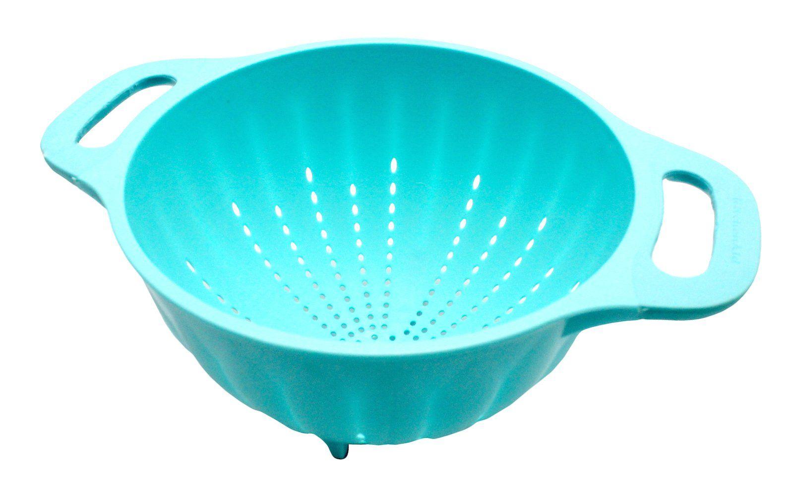 KitchenAid Colander, 5-Quart, Turquoise | Dream Kitchen | Pinterest ...
