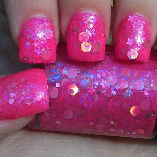 Jindie Nails- Pickled Tink
