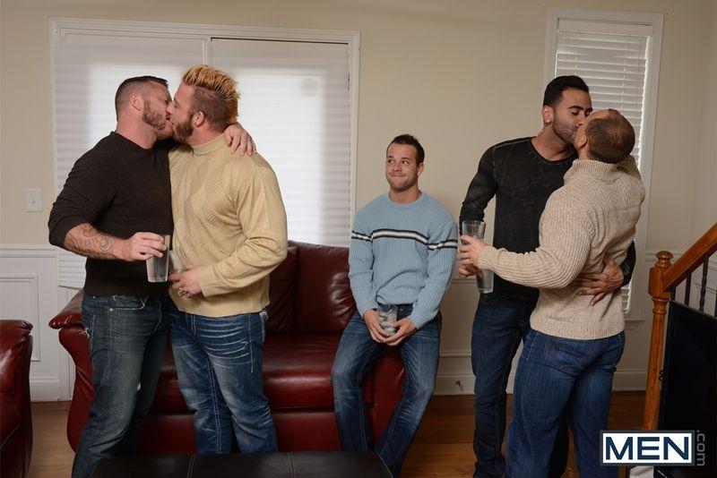 Gay adam tube