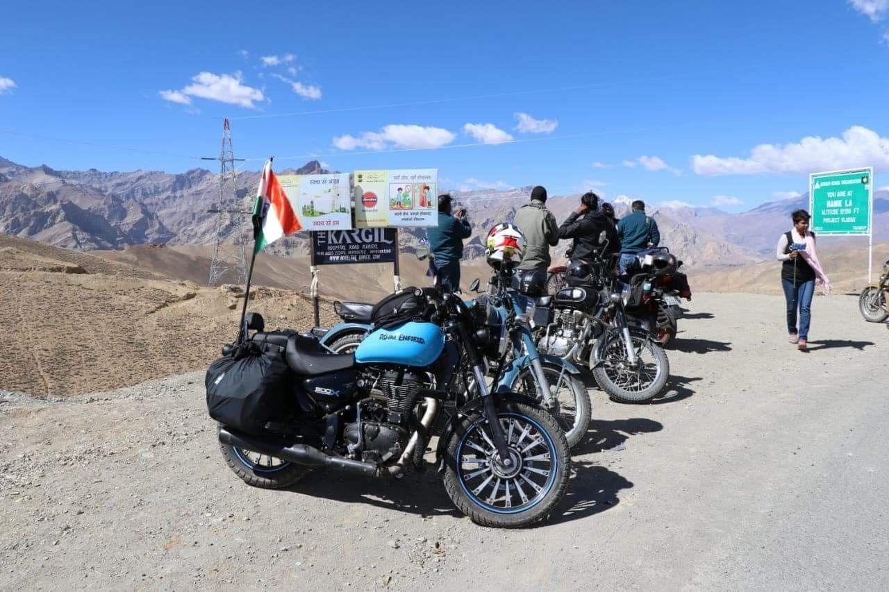 Leh Ladakh Tour Packages Cost Bike Trips Trip Travel Tours