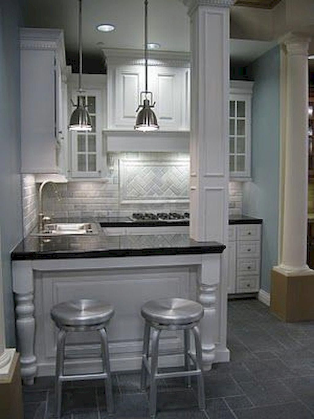 10 Styles Perfect for Your Tiny Cooking area