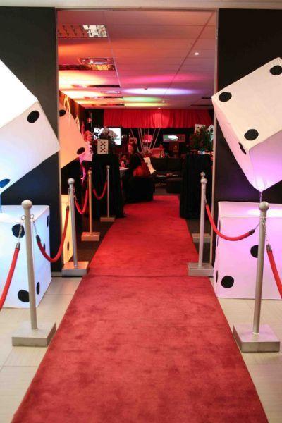 Best 25+ Vegas decorations ideas