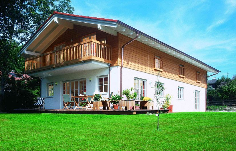 Keitel Fertighaus haus tegernsee fertighaus keitel gmbh идеи для дома