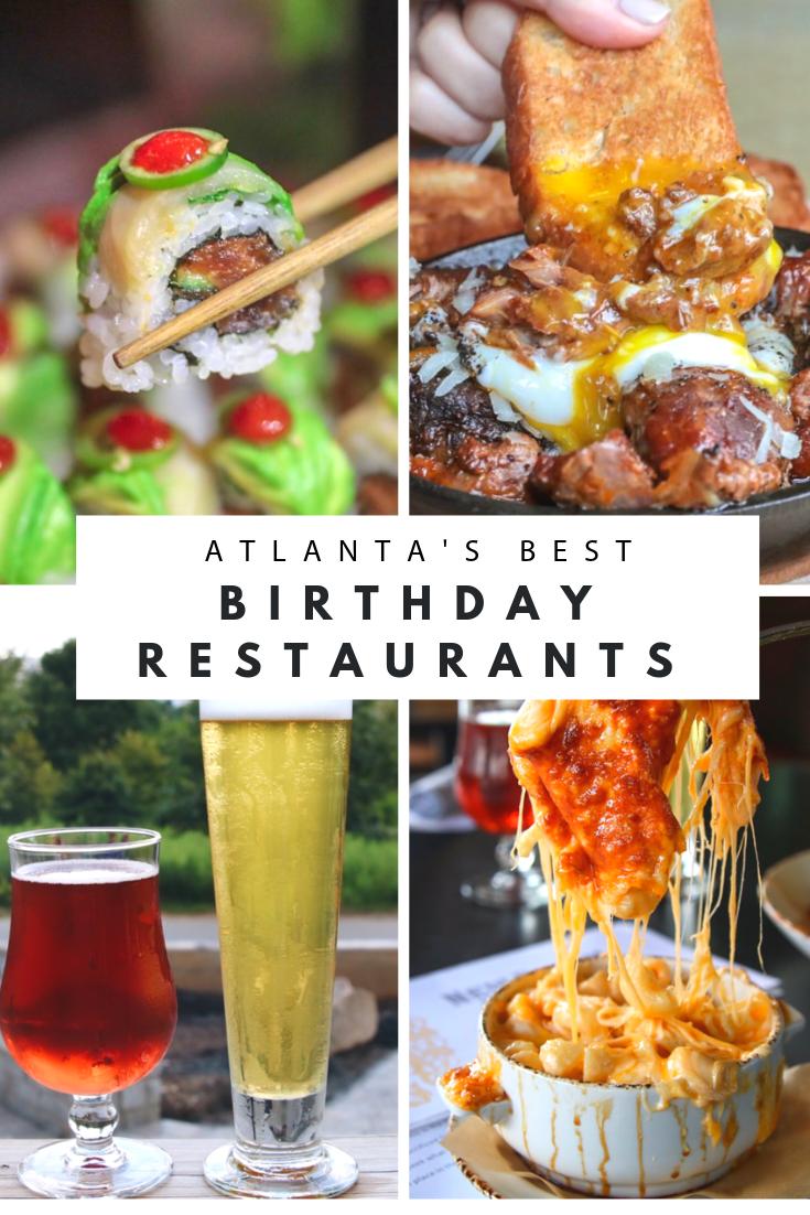 15 Kid Themed Restaurants In Atlanta Kid 101