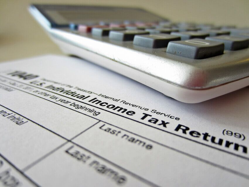 4 Awesome Projects to Invest Your Tax Returns In Tax