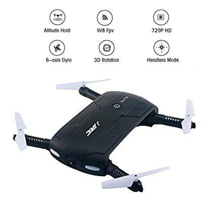 Bt-toys 4pcs Techrc TR001 Mini Drone Replacement Motors CW//CCW