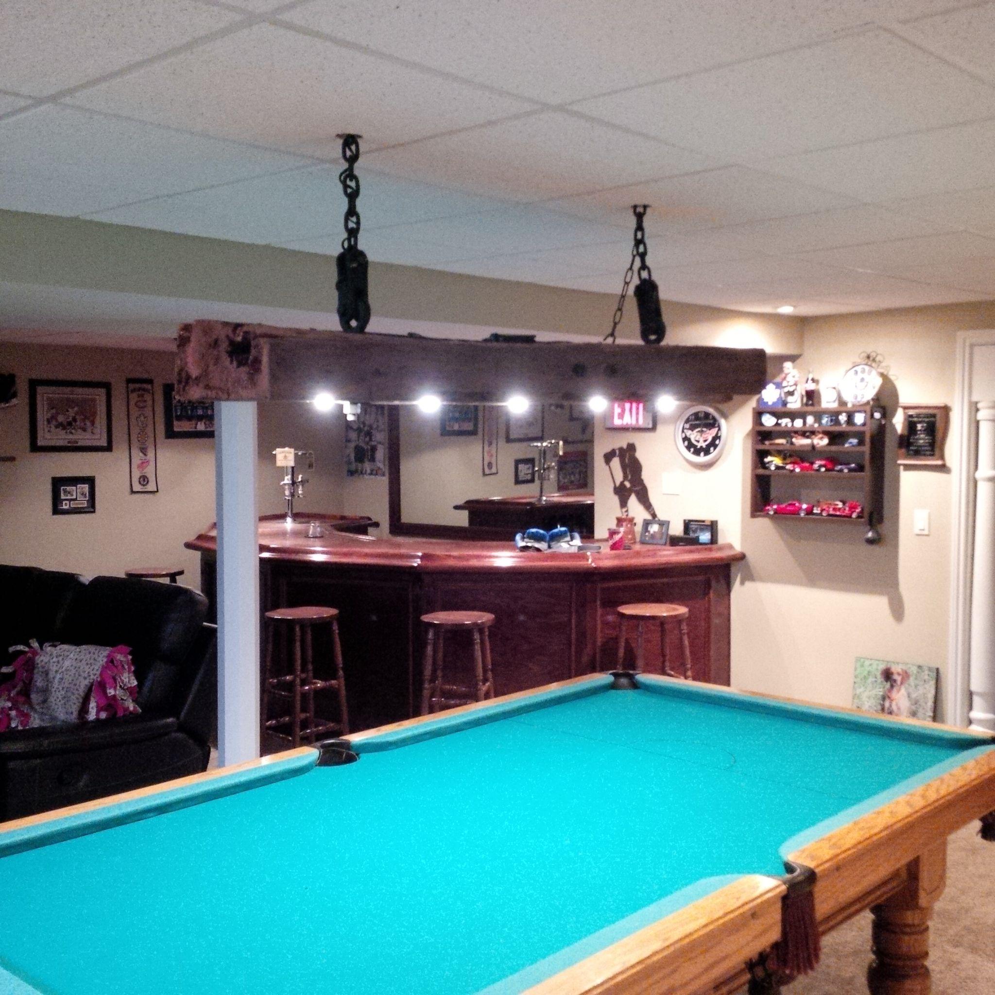 pool room lighting. Barn Beam Pool Table Light Room Lighting