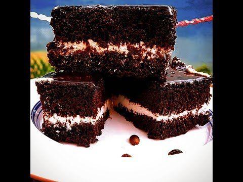 اروع كيك شوكولاته طعمه خيااال سهل وسريع وبمواد متوفره في كل منزل Youtube Only Chocolate Cake Recipe Snack Cake Chocolate Cake Recipe
