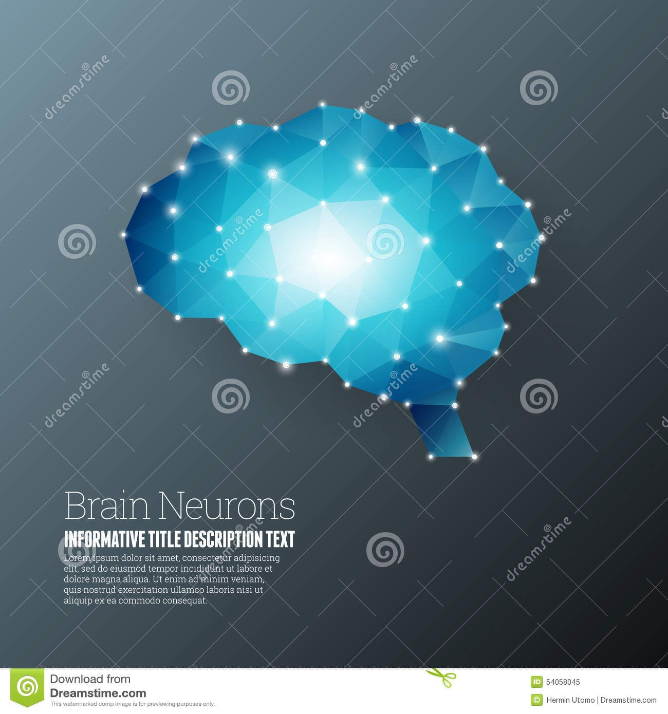 Image result for graphic design neurons in brain