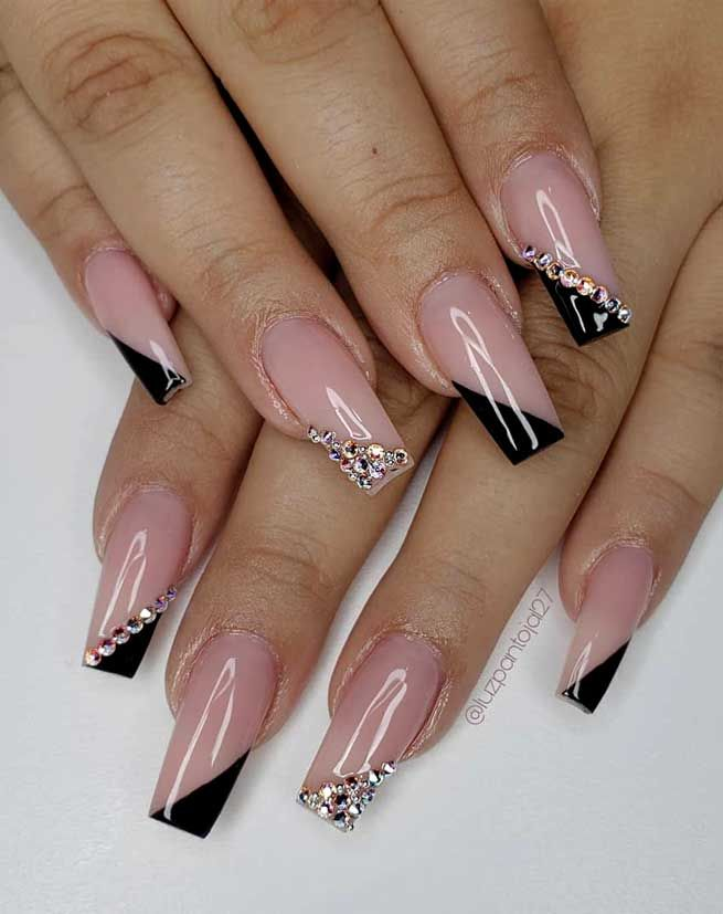 Try These Fashionable Nail Ideas That'll Boost You