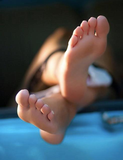 Mädchen füße geile Geile Füße