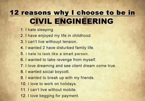 for every civil engineer engineering pinterest