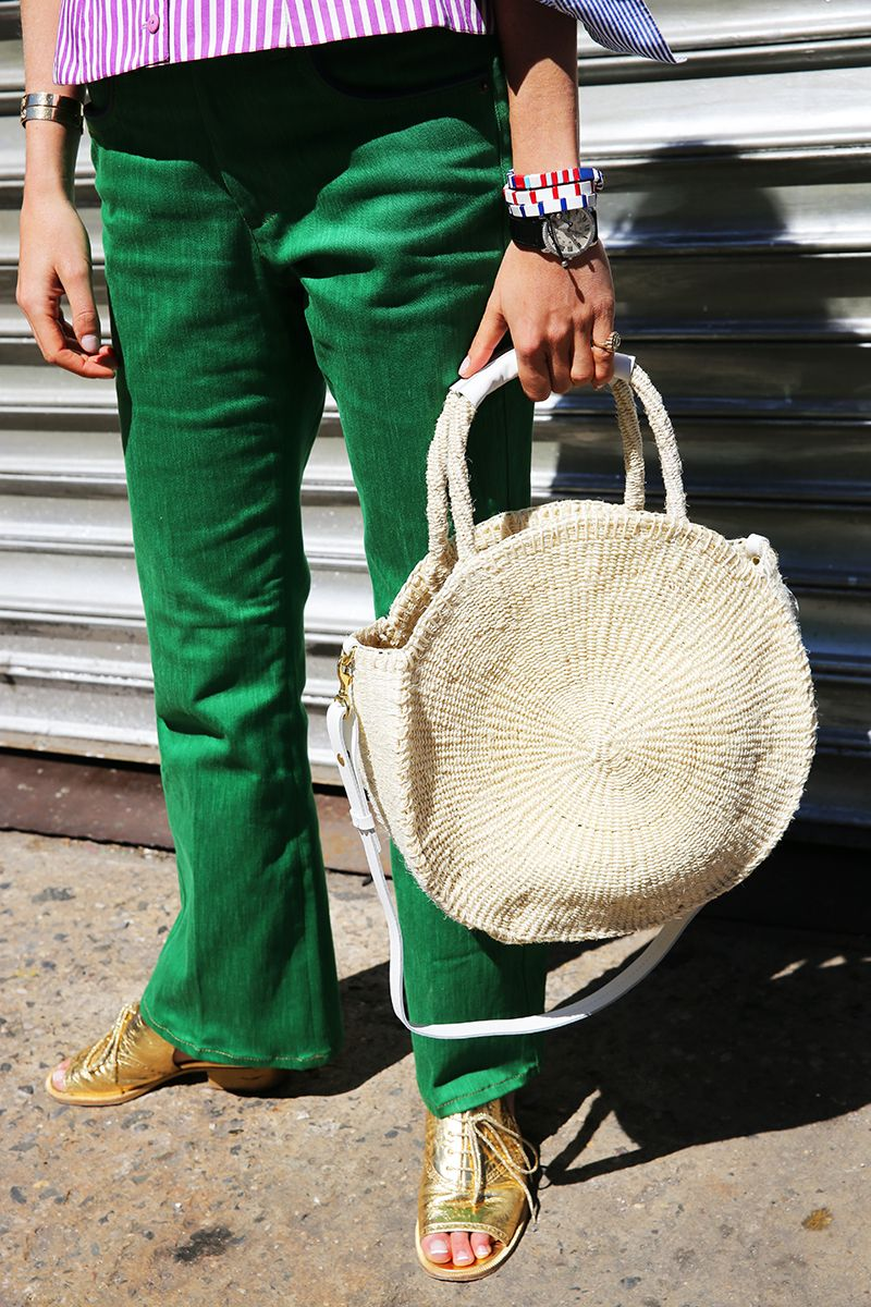 Office Apropos: Spring 2016 - Man Repeller