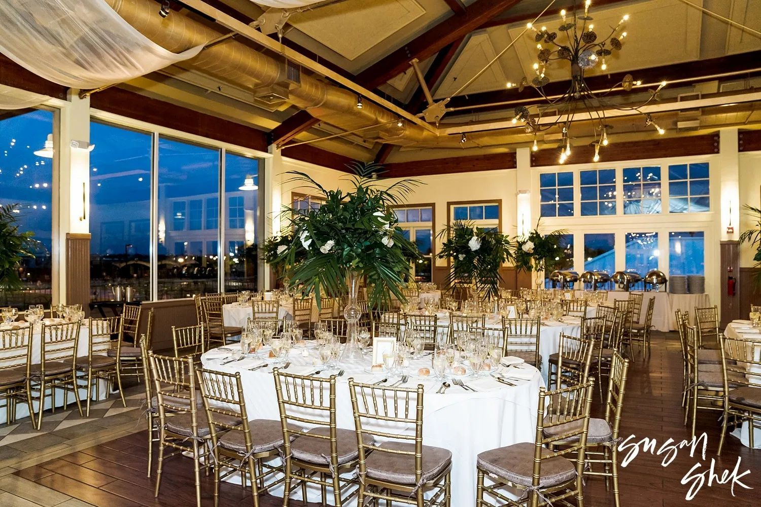 Liberty House Wedding In Jersey City Nj By Susan Shek Photography In 2020 Liberty House Beautiful French Doors Jersey City