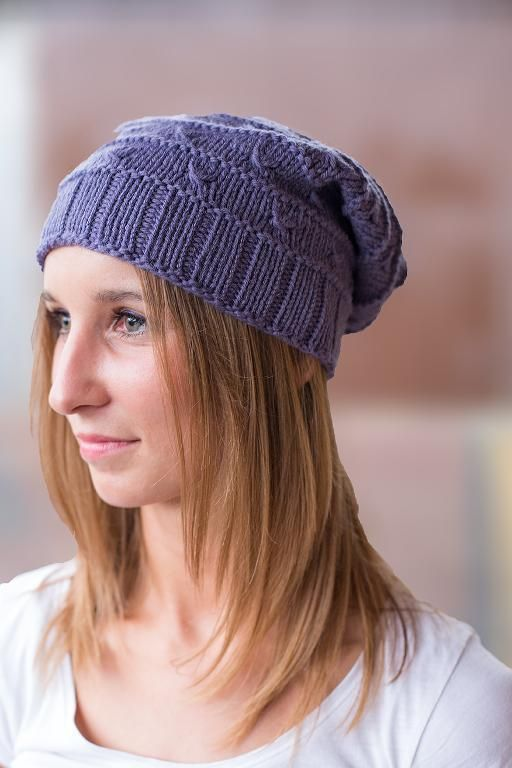 Slouchy Hat Knitting Patterns Slouchy Hat Knitting Patterns And