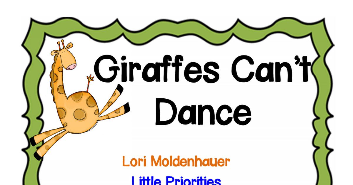 Who Says Elephants Cant Dance Pdf