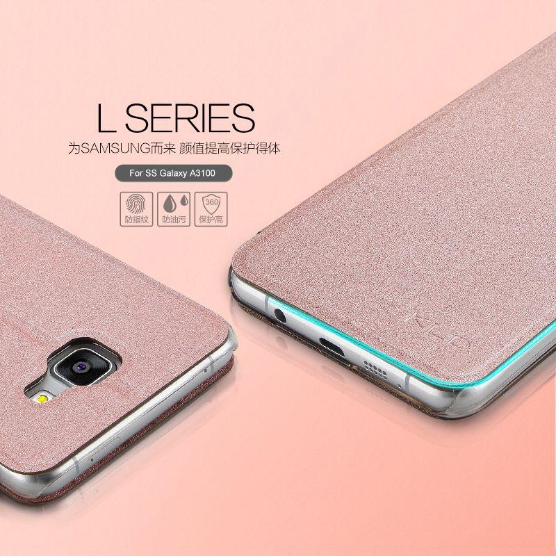 Kalaideng Dla Samsung Galaxy A3 2016 A310 A310f Case Klapki Skora Case Wzrost Jakosci Stoiska Pokrywa Dla Samsung Samsung Galaxy A3 Samsung Galaxy Leather Case