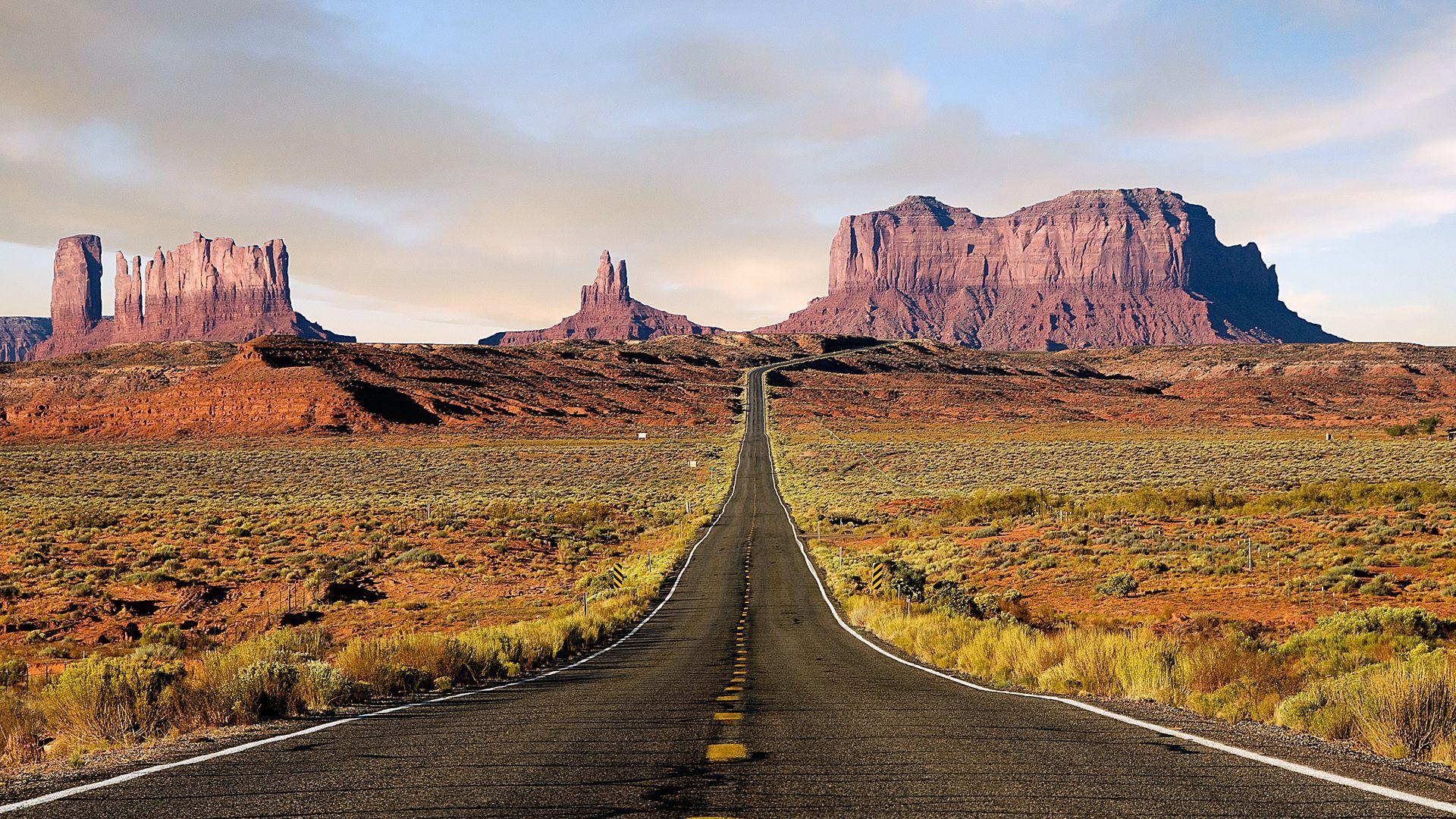 Epingle Sur Route 66