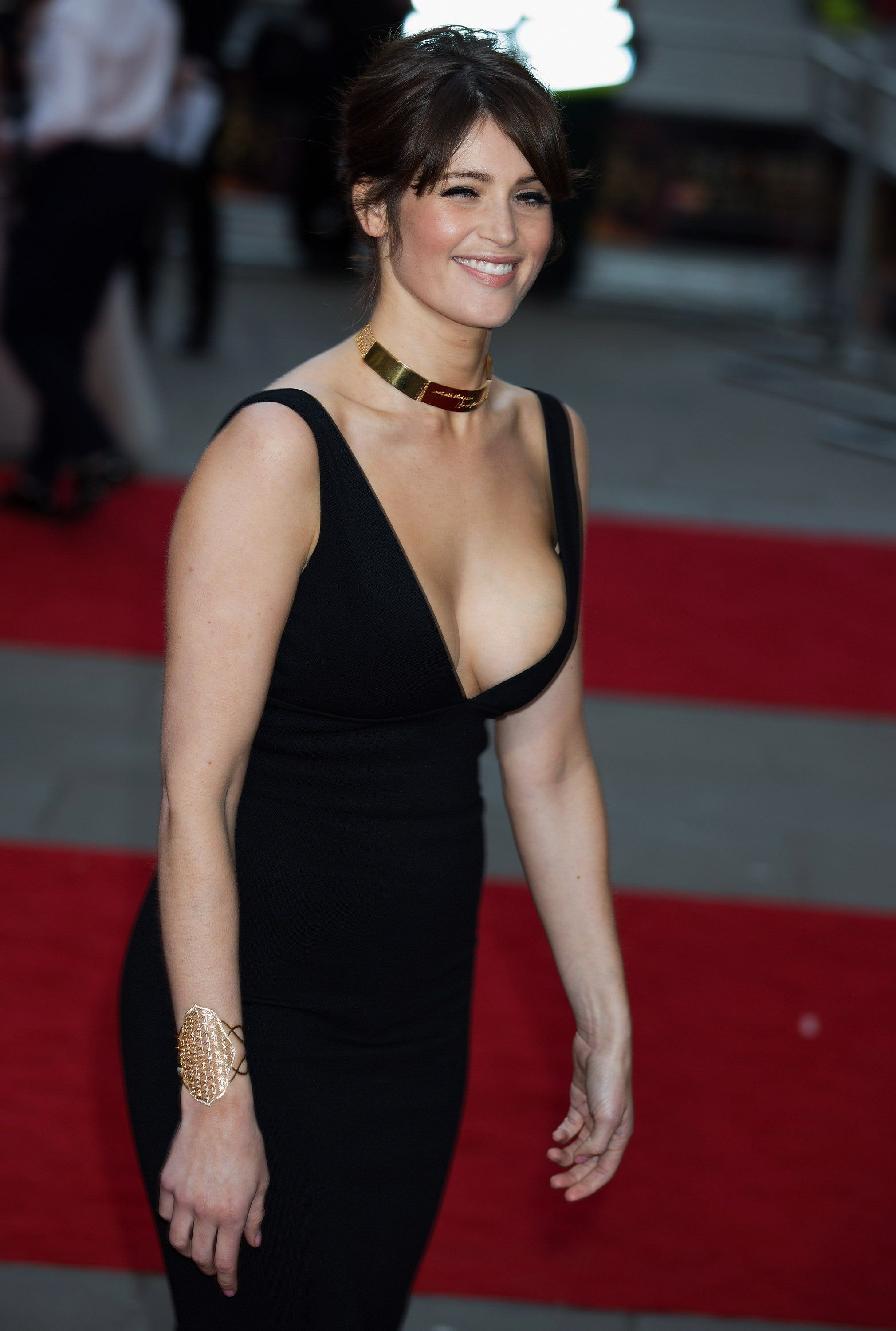 Gamma arterton hot galleries 10