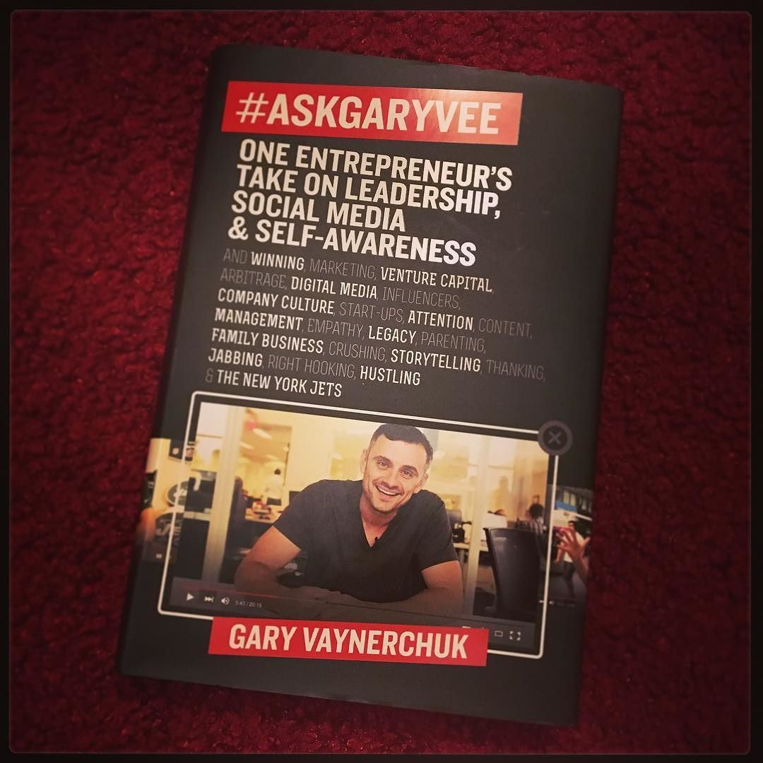 Early Birthday Gift From My In Laws Garyvee Crushes It And Inspires
