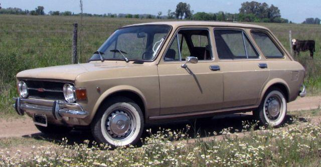 Fiat 128 Sport Coupe Information Fiat 128
