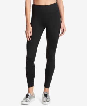 9fe5622dcfca8 Dkny Sport Athletic Leggings - Black XL | Products | Pinterest ...