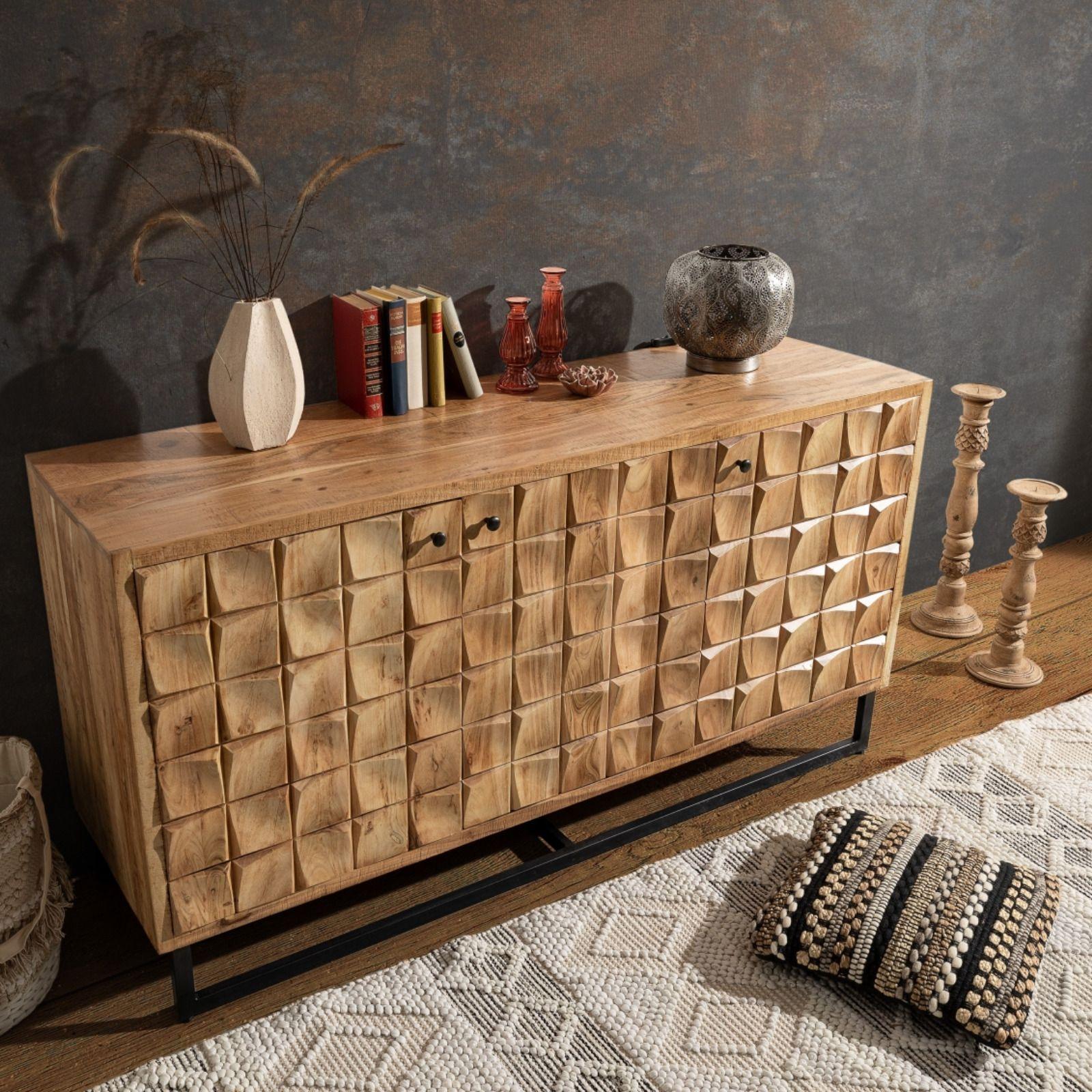 STILMÖBEL | Massiv möbel, Holz, Akazienholz