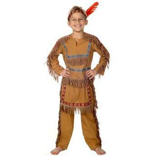 disfraces-infantiles-indio
