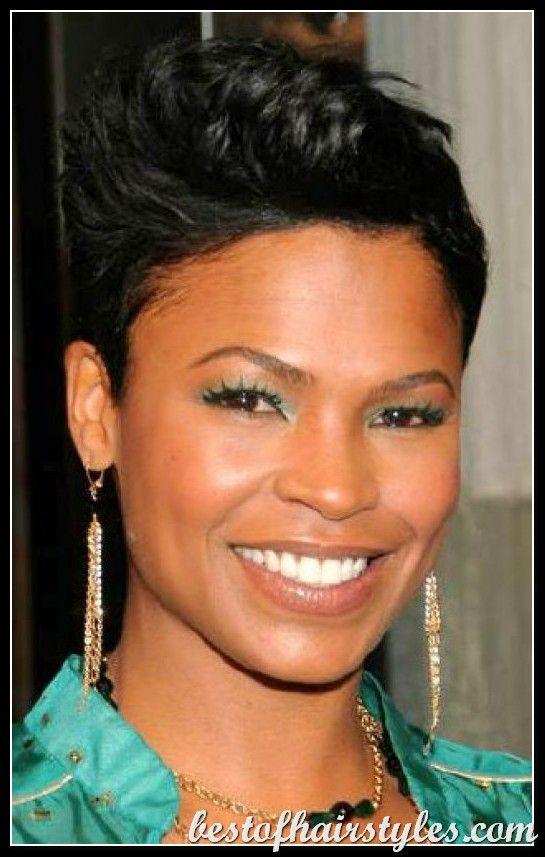 Fine 1000 Images About Jazz Hairstyles On Pinterest Black Short Short Hairstyles For Black Women Fulllsitofus